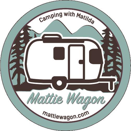 Wandering with Matilda